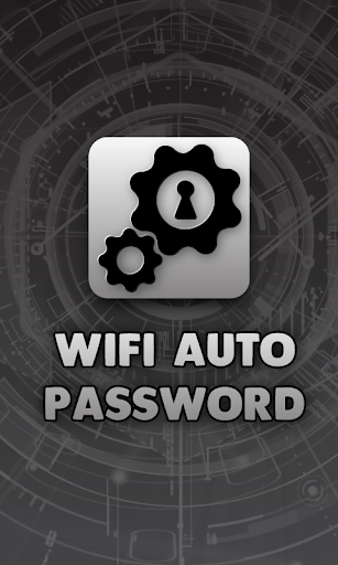 Wifi Auto Password