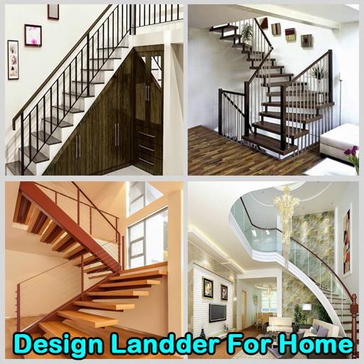 Design Ladder For Home 1.1 screenshots 1