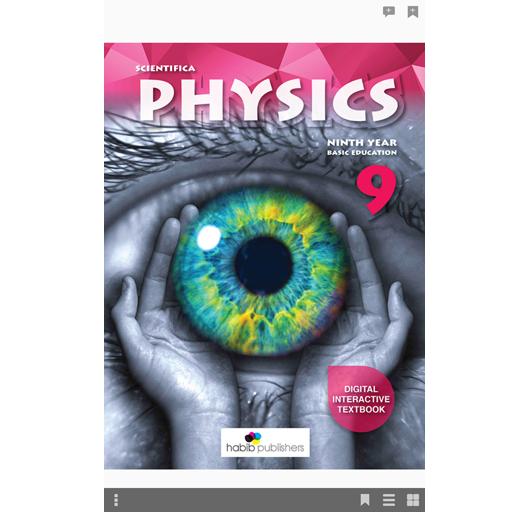 Physics BE9 – Habib