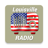 Louisville Radio Stations
