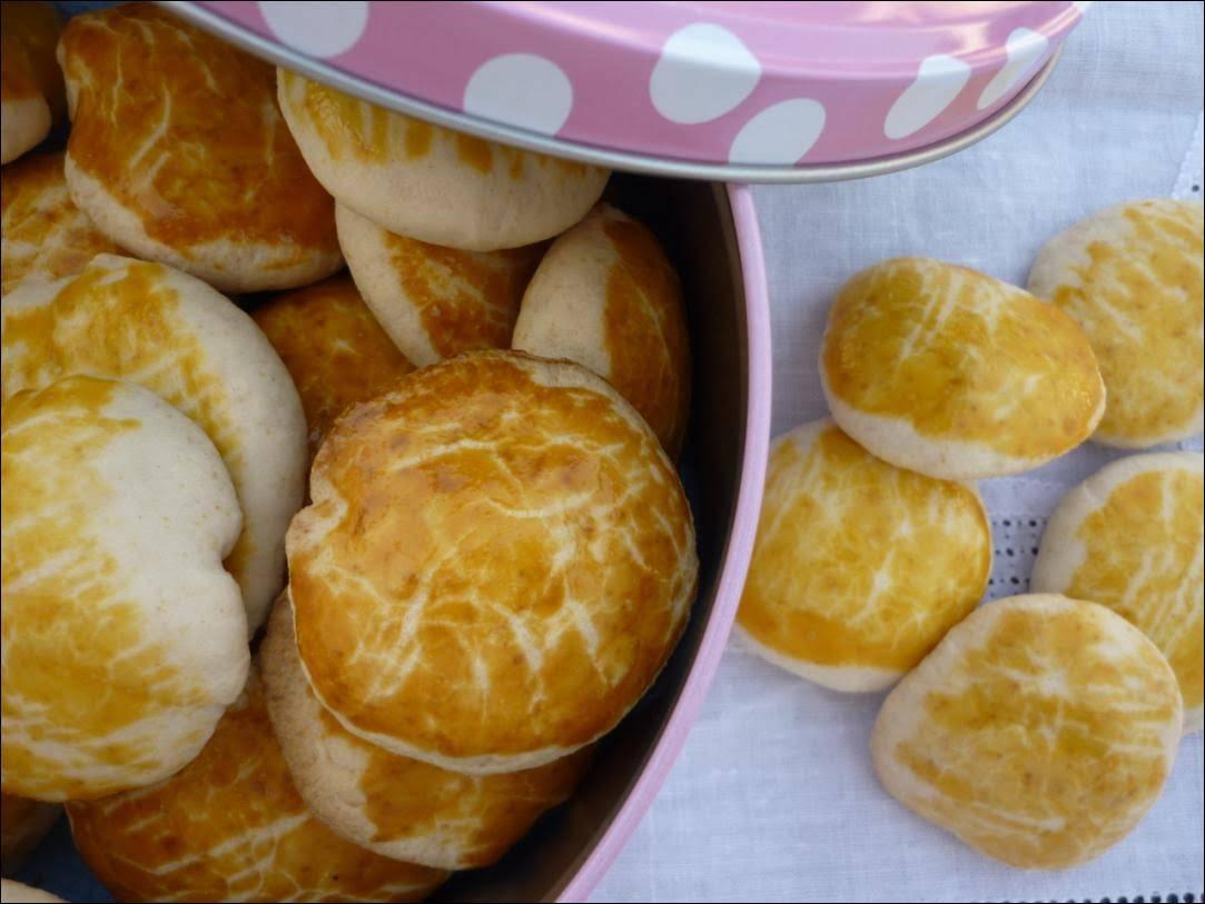 Milk Biscuits for Diabetics