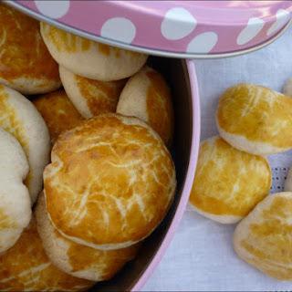 Milk Biscuits for Diabetics.