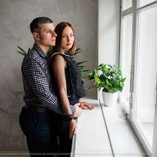 Wedding photographer Maksim Tokarev (MaximTokarev). Photo of 11.11.2018