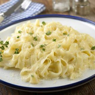 Alfredo Sauce With Chicken Broth Recipes