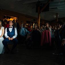 Hochzeitsfotograf Benjamin Janzen (bennijanzen). Foto vom 12.06.2017