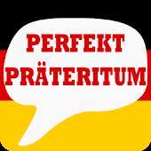 Top 100 German Verbs ( Präteritum / Perfekt ) Android APK Download Free By Yattabit