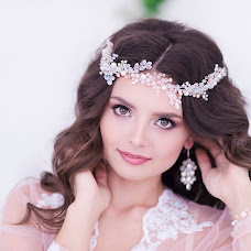Wedding photographer Tatyana Pikina (TatianaPikina). Photo of 24.05.2017