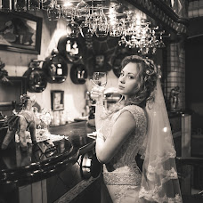 Wedding photographer Konstantin Motuz (CoMatoz). Photo of 04.03.2014