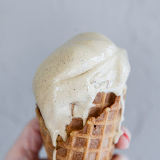Vietnamese Iced Coffee Ice Cream