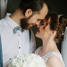 Wedding photographer Aleksandr Bilyk (Alexander). Photo of 06.09.2018