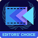 ActionDirector – アクションムービー作成・編集