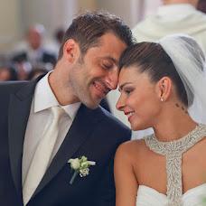 Wedding photographer Gregorio Fisichella (fisichella). Photo of 25.04.2015