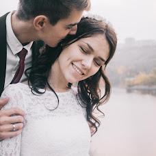 Wedding photographer Yulya Kulok (uliakulek). Photo of 28.12.2017