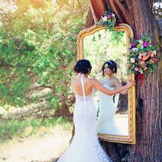 Wedding photographer Alena Fedorenko (Anokiart). Photo of 24.10.2014