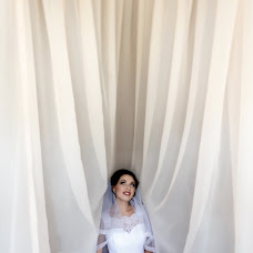 Wedding photographer Konstantin Anoshin (kotofotik). Photo of 16.06.2018