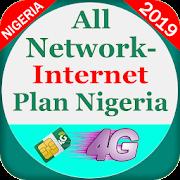 4G Data Plan Nigeria 2019