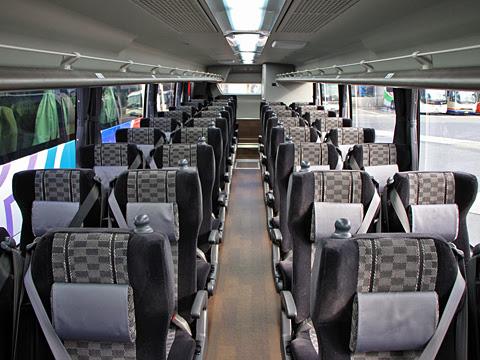 名鉄バス 「名神ハイウェイバス京都線」 3905