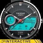 X-Gen Watch Face & Clock Widget icon