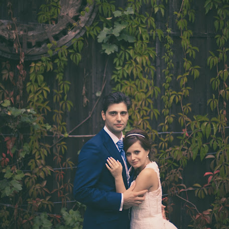 Wedding photographer Binder Bennjamin (benbinder). Photo of 09.10.2015