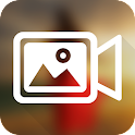 Video To Photo Converter icon