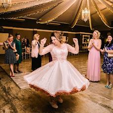 Wedding photographer Gina Strydom (Gina). Photo of 02.01.2019