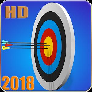 HD Bow Arrow 2018 Game