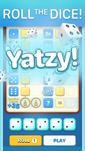 Yatzy  screenshots 1