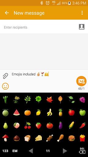 Smart Keyboard Pro para Android