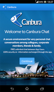 Canbura screenshot