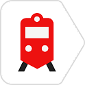 Yandex.Trains icon