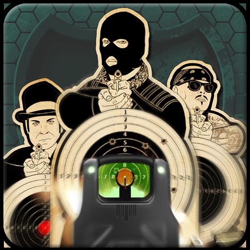 Shooting Range Simulator Game (game)