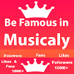 Famous For Musically Likes & Followers