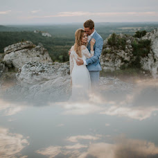 Wedding photographer Marcin Gruszka (gruszka). Photo of 08.08.2017