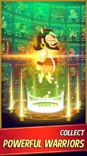 Warriors of Magic : Kalyug - náhled