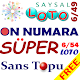 şanslı loto tahmin(saysal,super,numara, sanstopu) for PC-Windows 7,8,10 and Mac