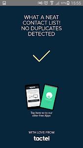 Contact Clean App v1.5