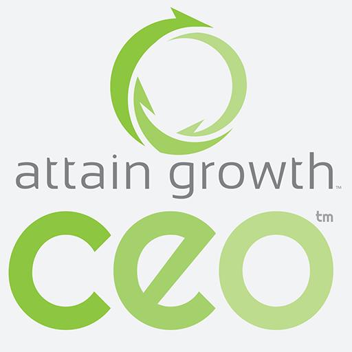 Attain Growth U 商業 App LOGO-硬是要APP