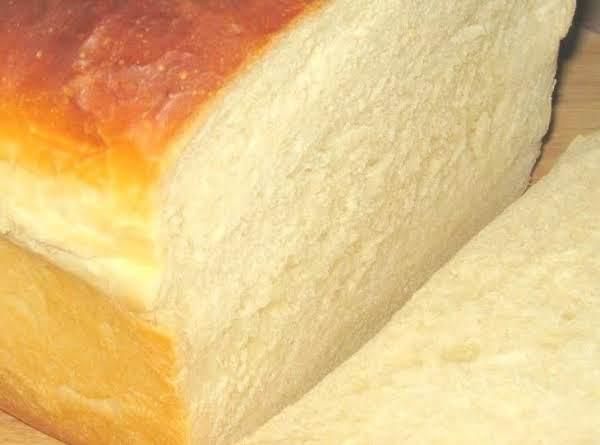 Milk Sandwich Bread