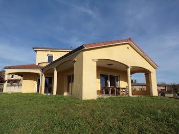 maison à Juliénas (69)