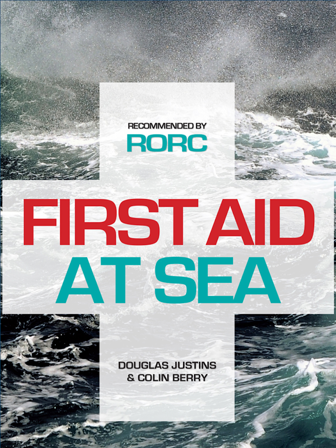 First Aid at Sea- screenshot