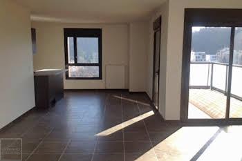 Appartement 3 pièces 76,88 m2