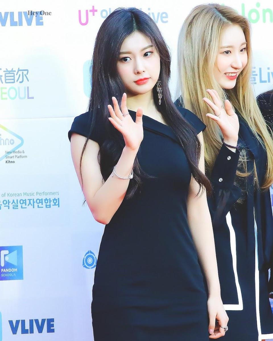 hyewon waist 9