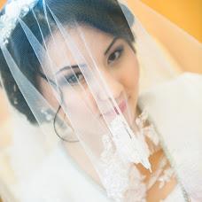 Wedding photographer Eleonora Flaum (flaum). Photo of 26.01.2016