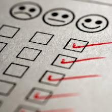 Photo: customer satisfaction