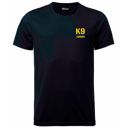 Funktions T-shirt K9
