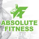 Absolute Fitness, Bhayandar, Mumbai logo
