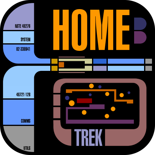 ✦ TREK ✦ Total Interface - Apps on Google Play