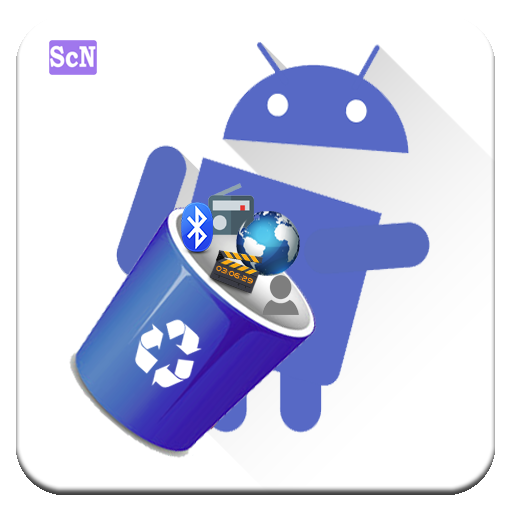 System App Remover [ROOT] file APK Free for PC, smart TV Download