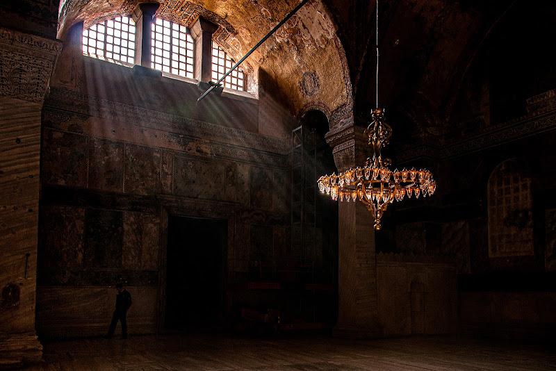 Buio mistico di Pino Cappellano