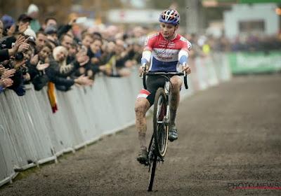 """Van der Poel gaat in Spa op zoek naar 5 op 5 in de Superprestige: """"Revanche voor vorig jaar"""""""